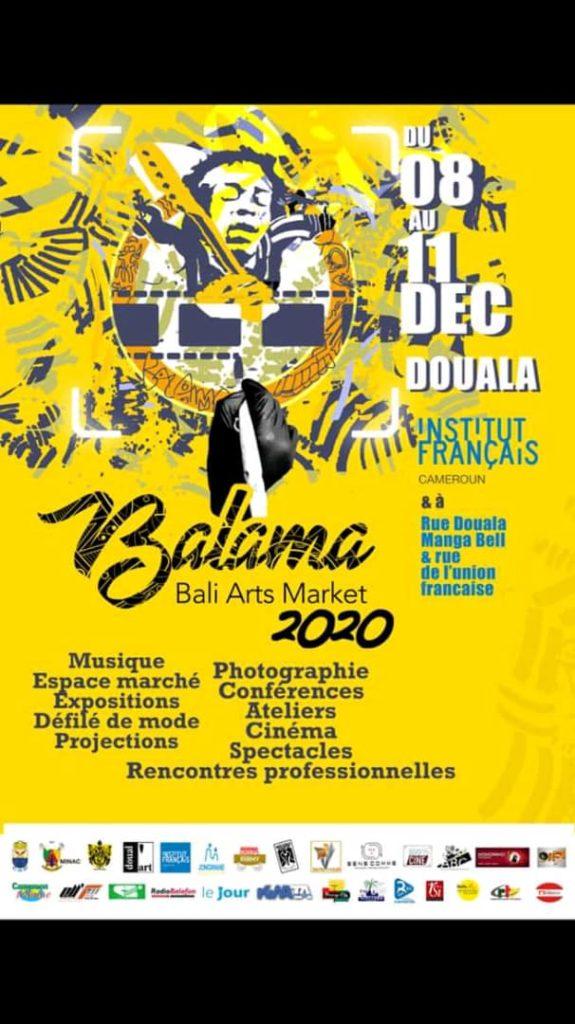 Balama 2020
