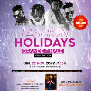 Fashion Holidays