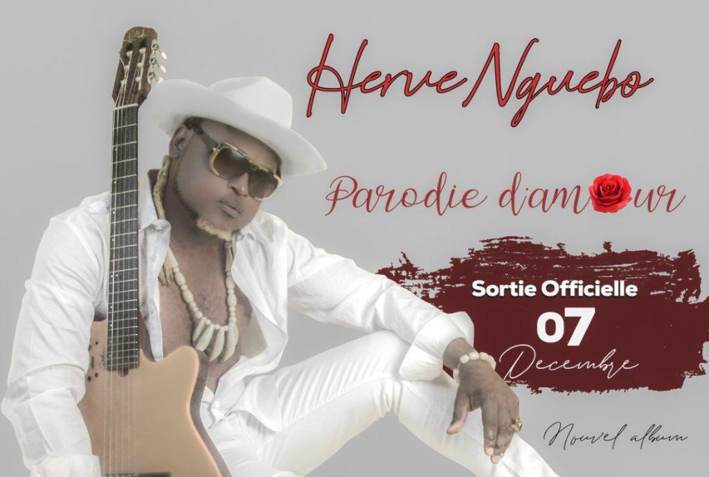 Parodie d'amour hervé Nguebo