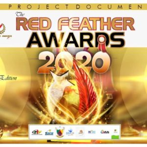 Red Feather Awards 2020