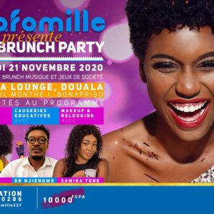 The Brunch Party
