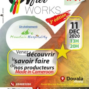 2è édition Made in Cameroon After Works