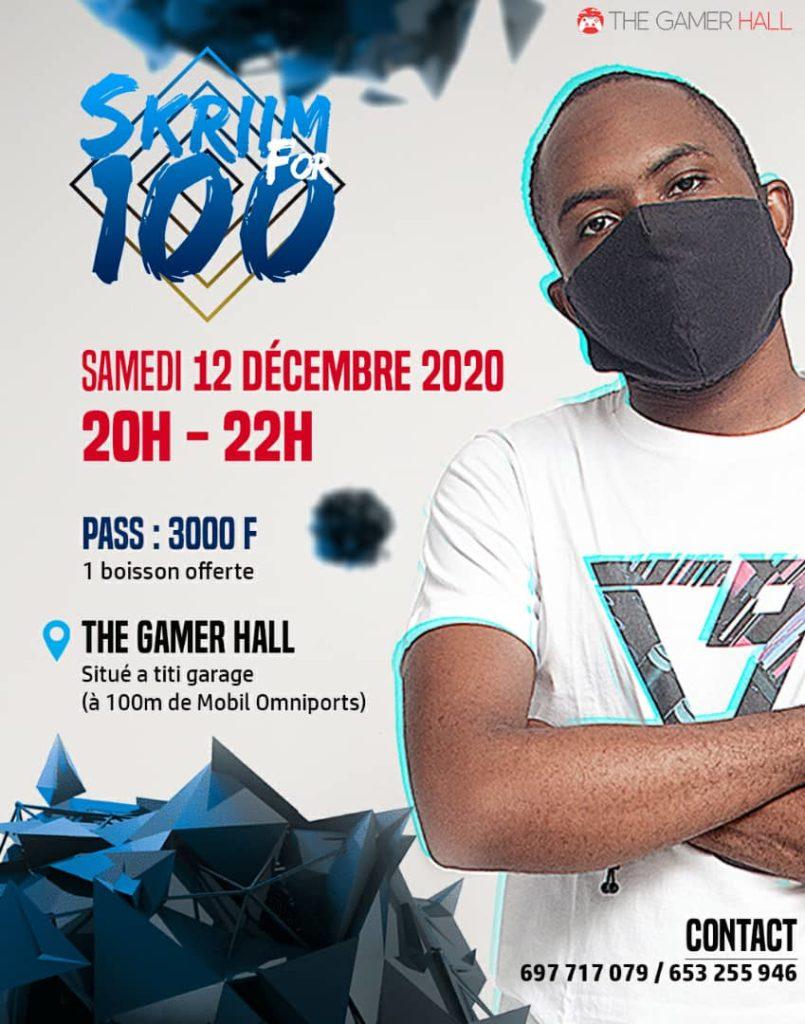 The Gamer Hall
