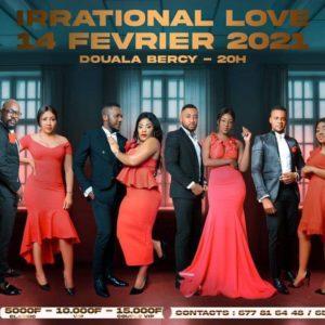 Irrational Love Douala Bercy