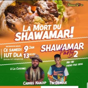 Shawamar Party2