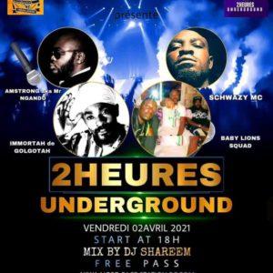 2heures Underground
