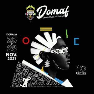 Douala Music Art Festival Acte 10