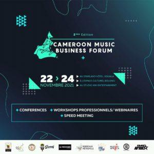 Cameroon Music Business Forum 2