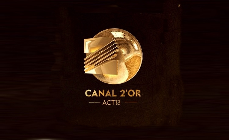 Canal 2'Or acte 13