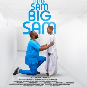 Little Sam, Big Sam